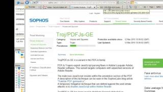 Patch assessment in Sophos Endpoint 10