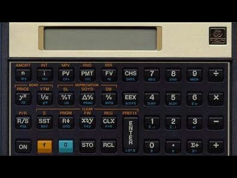 CALCULADORA PROGRAMA DOWNLOAD DA GRATUITO HP12C