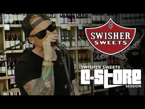 Drop City Yacht Club / C-Store Sessions (S01EP06) / Swisher Sweets Artist Project