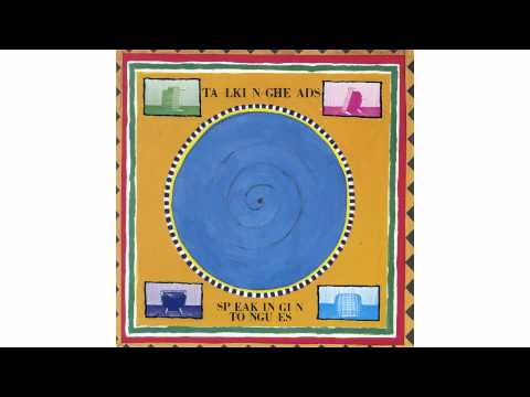 Talking Heads - This Must Be The Place (HD)