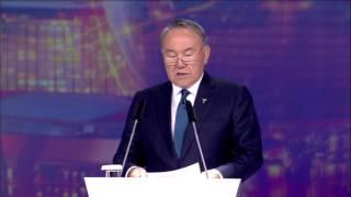 Astana EXPO-2017 Opening Ceremony part XIII