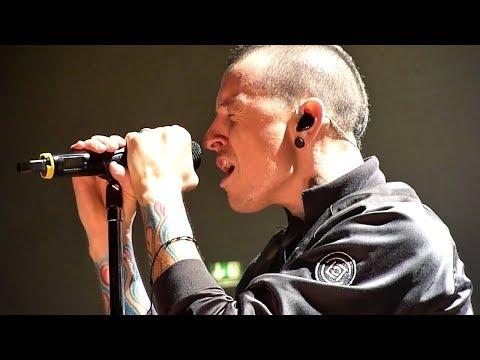 Linkin Park - O2 World Berlin,Germany 2010 (Full Show) HD