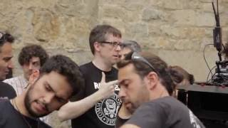 Repeat youtube video NuestrosAmantes en Boltaña (Huesca)