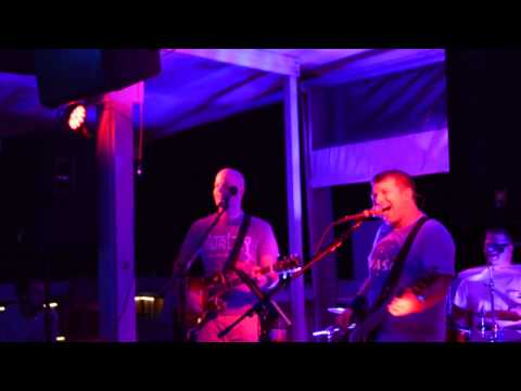 "Jukebox Elly Live @ Garden City Pier ""Shine"" - Collective Soul"