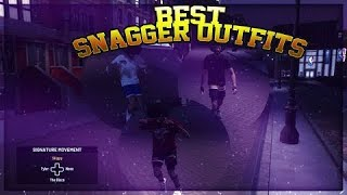 NBA 2K19 BEST SNAGGER OUTFITS. +15 REBOUND