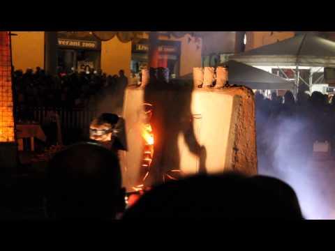 Argillà 2014 - Igniciò