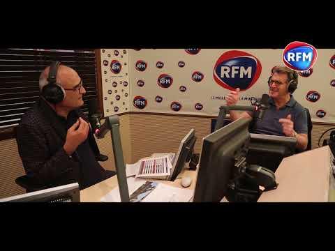L'invité de Pascal Nègre - François Cluzet - 08/10/2017