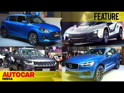 2017 Geneva Motor Show | Feature | Autocar India