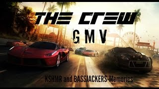 Download Mp3 The Crew - Memories Gmv