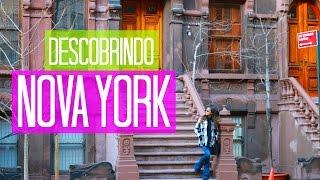 Conhecendo NYC, primeira vez na neve e muito mais | Pelo Rio Blog