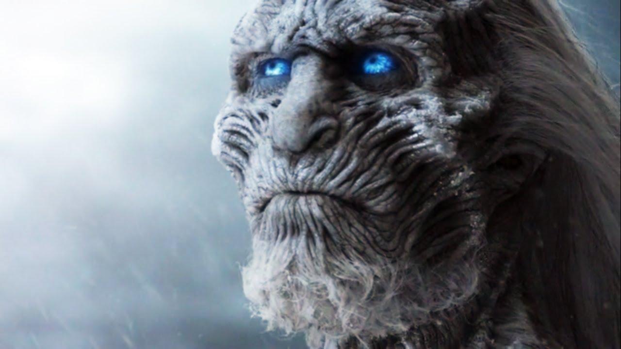 Game Of Thrones Season 5x08 Jon Snow Vs White Walker Youtube
