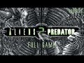 Aliens versus Predator 2 (PC 2001) - Full Game 1080p60 HD Walkthrough - No Commentary