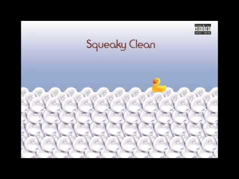 YoungG - Booty Sweat - Squeaky Clean