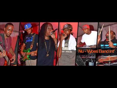 Nu Vybes Band Live 2017- Buffet Style /...