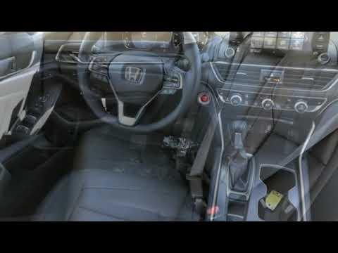 New 2019 Honda Accord Teaneck Englewood, NJ #59759 - SOLD