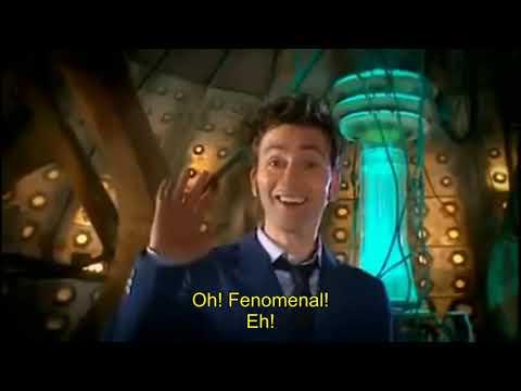 Doctor Who - Music of the Spheres V2 (Legendado)