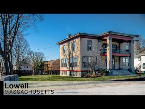 Video of 69 Clitheroe Street | Lowell, Massachusetts real estate & homes by Katy Barry
