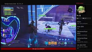 *LIVE* INSANE SUNBEAM and guns GIVEAWAY!!!!! Fortnite save the world
