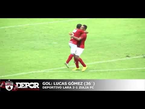 Lucas Gómez