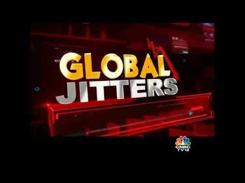 GLOBAL JITTERS SEG 1. D-STREET: MANIC MONDAY MARKET SELL-OFF