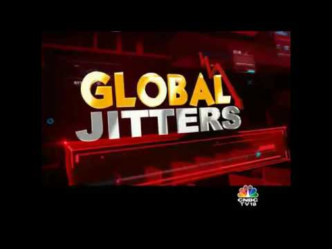 GLOBAL JITTERS SEG 1. D-STREET: MANIC MONDAY MARKET SELL-OFF