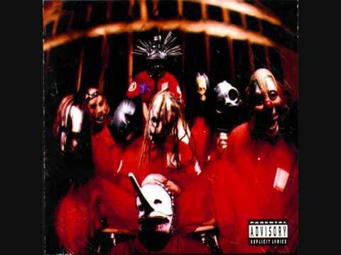 Slipknot - Surfacing Lyrics
