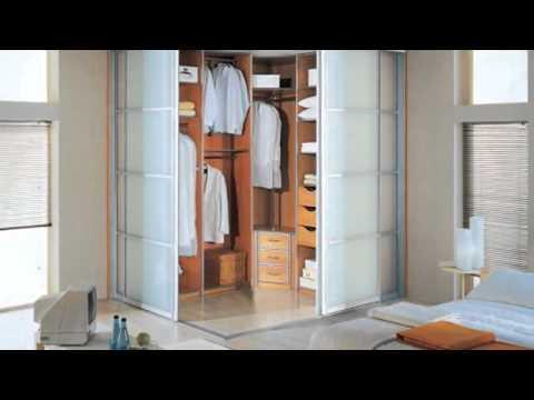 Спальня с гардеробной комнатой скачать
