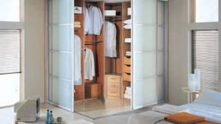 Спальня с гардеробной комнатой(, 2015-07-21T12:54:12.000Z)
