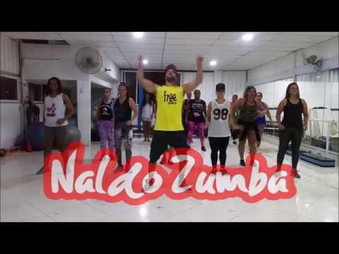 Latin Trap ( Zumba Fitness )
