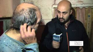 Bari, Giuseppe Angiulli dimenticato tra i topi dalle istituzioni