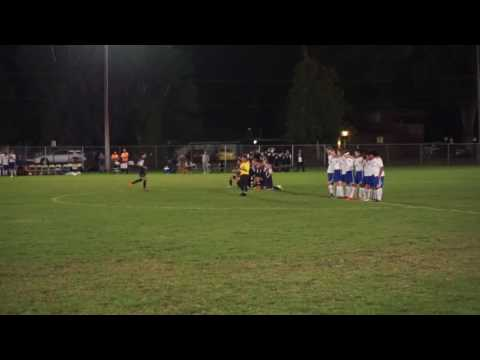 10-8-16 PSAA Beats Mile High Academy 3-1 on Penalty Kicks
