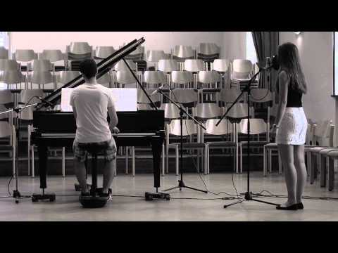 Janna, Nicolai ~~ The book of love (Peter Gabriel cover)