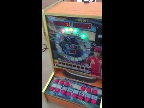 Coin Operated Gambling Machine,Thii ukiumaga Kenya Pop slot game machine casino slot machine game