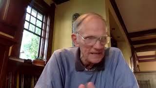 Gareth Evans - Bible Study - Ephesians Part 9