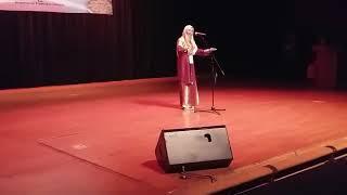 Johan Deklamasi Puisi Kategori Sajak Sekolah Menengah Peringkat Kebangsaan 2015