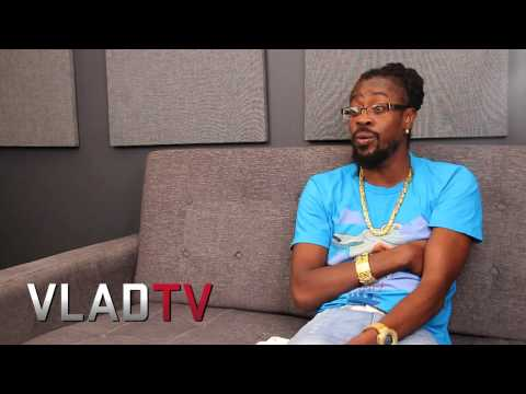 "Beenie Man on Buju Banton: ""It Was Surprising to All Jamaicans"" Mp3"