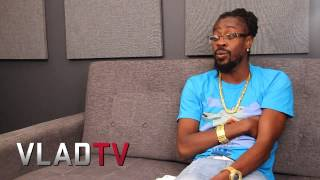 "Beenie Man on Buju Banton: ""It Was Surprising to All Jamaicans"""