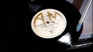 """Rita Coolidge - We're all alone ( Estamos Todos Solos ) - 7"""" 45RPM Single (1977)"""