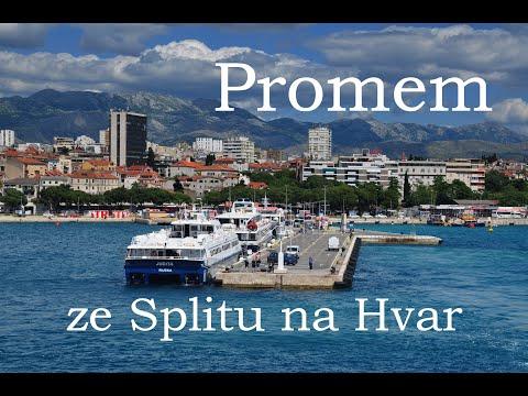 oChorwacji.pl: Prom ze