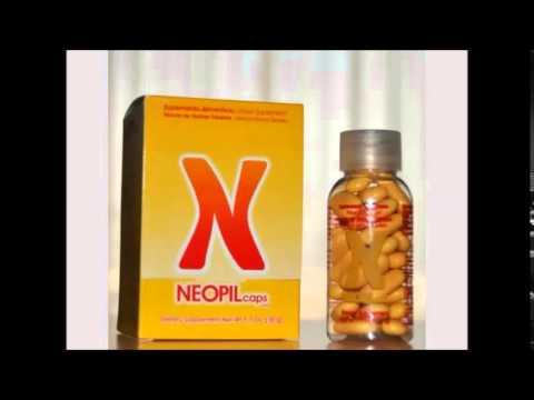 Neopil capsulas para adelgazar