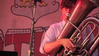 Beirut - Elephant Gun - Northside Festival - 6/17/11