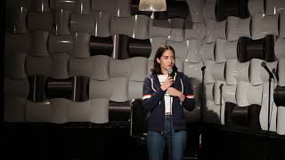 Chatterbox Comedy Show: Jessica Rosas