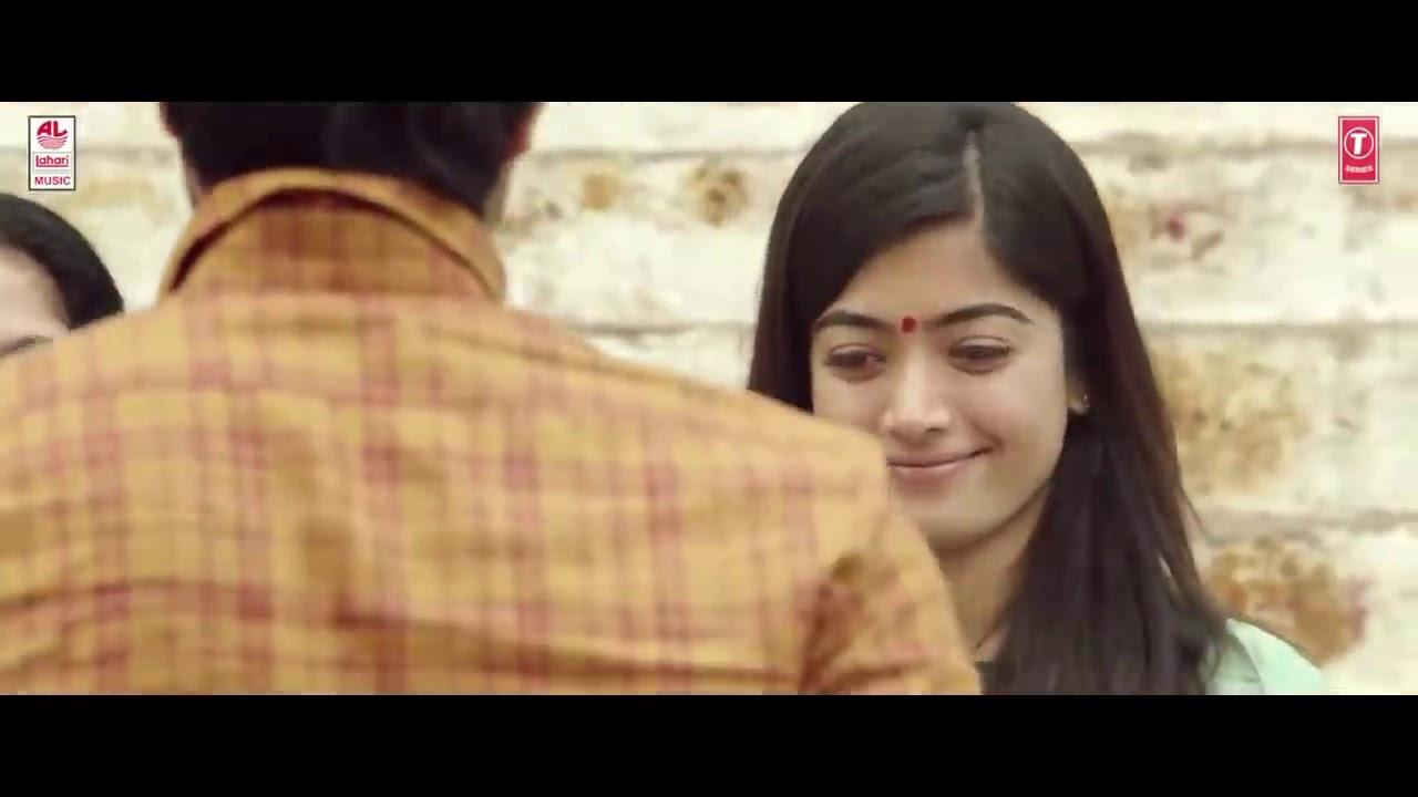 Download Geeta Govindam 2019  new release Hindi Dubbed  full movie 2019
