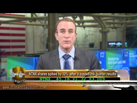 LIVE - Floor of the NYSE! Nov. 30, 2018 Financial News - Business News - Stock News - Market News