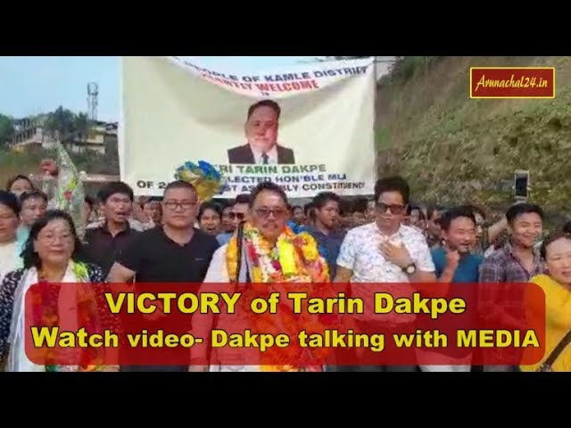 Arunachal Pradesh- I will try to bring health services on door step  Tarin Dakpe
