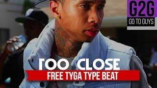 Free Type Beat 2016 - Free Tyga Type Club Beat 2016 (prod. by Go2Guys)