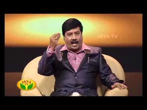 Cinemavum Deepavaliyum - Diwali Special Program - 2015