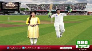 Younis Khan Break All Records In Test Cricket History | Neo News thumbnail