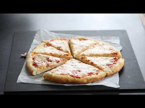 Gluten Free Yeast Free Pizza Dough Recipe