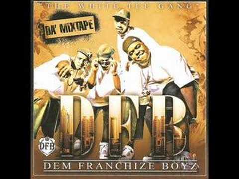 Dem Franchize Boyz Ft. Mannie Fresh - Mr. Feel Good